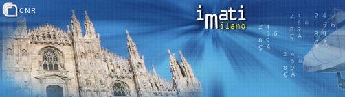 Logo IMATI-CNR